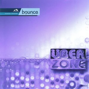 Uberzone 歌手頭像