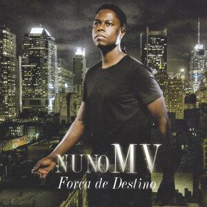 Nuno MV 歌手頭像