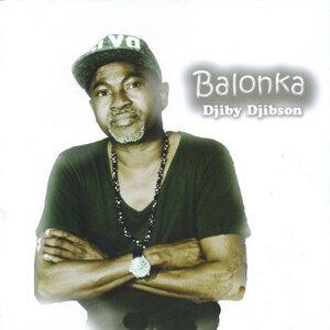Djiby Djibson 歌手頭像