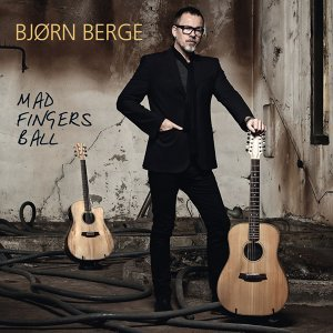Bjørn Berge 歌手頭像