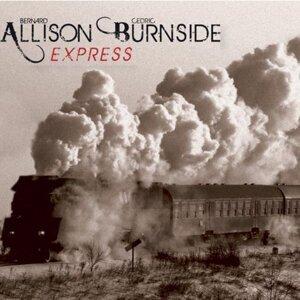 Allison Burnside Express 歌手頭像