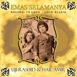 Uji Rashid & Hail Amir