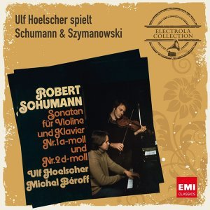 Ulf Hoelscher/Michel Béroff 歌手頭像