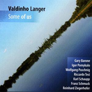 Valdinho Langer 歌手頭像