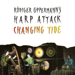 Rüdiger Oppermann's Harp Attack 歌手頭像