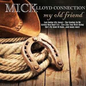 The Mick Lloyd Connection 歌手頭像