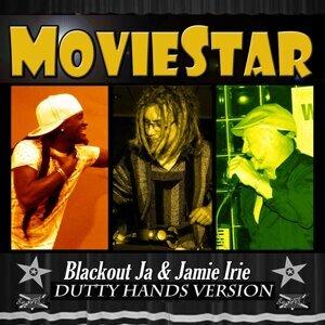 Jamie Irie, Blackout JA & Dutty Hands 歌手頭像