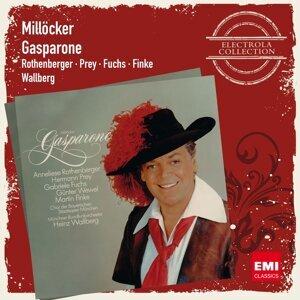 Ulf Hoelscher/Münchner Rundfunkorchester/Heinz Wallberg 歌手頭像