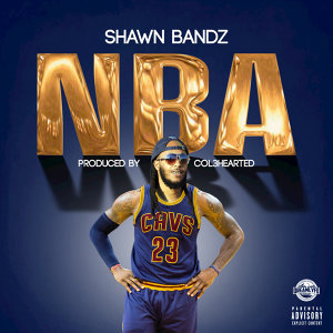 Shawn Bandz 歌手頭像