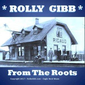 Rolly Gibb 歌手頭像