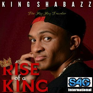 KING SHABAZZ 歌手頭像