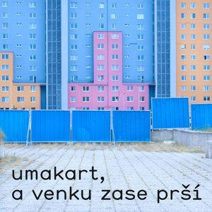 Umakart 歌手頭像