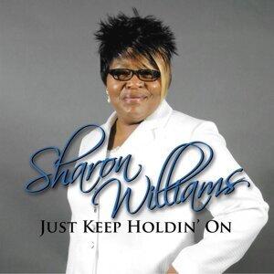 Sharon Williams 歌手頭像