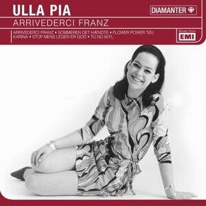 Ulla Pia 歌手頭像
