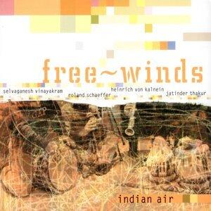 Free Winds 歌手頭像