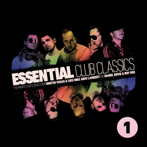 Essential Club Classics 歌手頭像