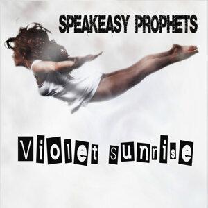 Speakeasy Prophets 歌手頭像