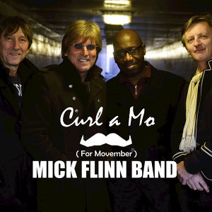 Mick Flinn Band 歌手頭像
