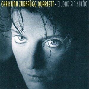 Christina Zurbrügg Quartett 歌手頭像