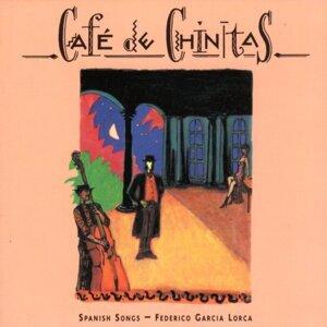 Café de Chinitas 歌手頭像
