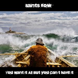 Saints Row 歌手頭像