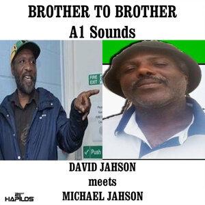 David Jahson, Michael Jahson, Michael Jahson, David Jahson 歌手頭像