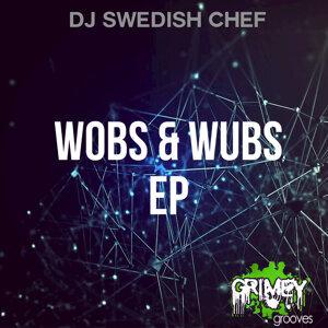 DJ Swedish Chef 歌手頭像