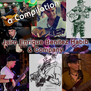 Jairo Enrique Benitez Habib 歌手頭像