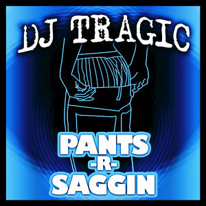 DJ Tragic 歌手頭像