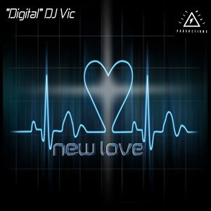 """Digital"" DJ Vic 歌手頭像"