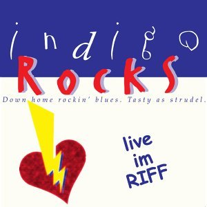 Indigo Rocks