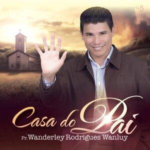 Pr. Wanderlei Rodrigues Wanluy 歌手頭像