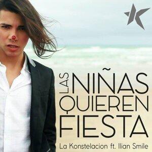La Konstelacion & Ilian Smile (Featuring) 歌手頭像
