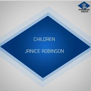Janice Robinson (珍妮絲羅賓森) 歌手頭像