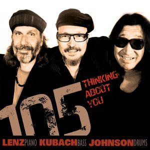 Trio 105 Lenz Kubach Johnson 歌手頭像