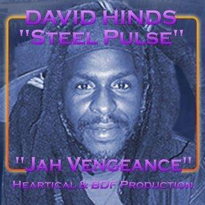 "David ""Steel Pulse"" Hinds 歌手頭像"