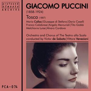 Orchestra and Chorus of The Teatro alla Scala, Milano 歌手頭像