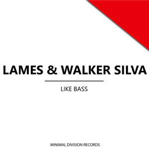 Lames, Walker Silva, Lames, Walker Silva 歌手頭像