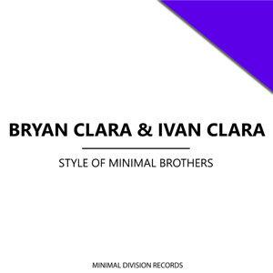 Bryan Clara, Ivan Clara, Bryan Clara, Ivan Clara 歌手頭像