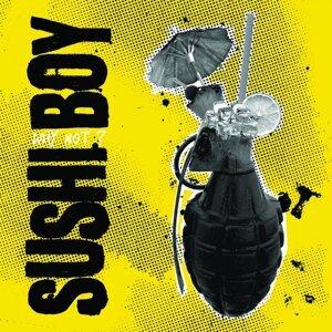 Sushi Boy 歌手頭像