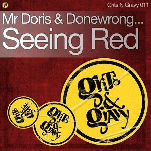 Mr Doris & Donewrong 歌手頭像