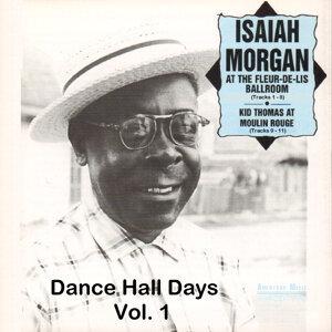 "Isaiah Morgan, ""Kid"" Thomas Valentine 歌手頭像"