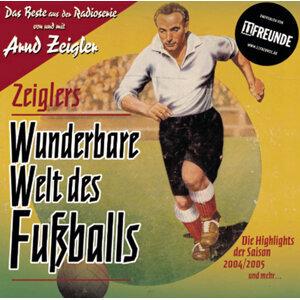 Arnd Zeigler 歌手頭像