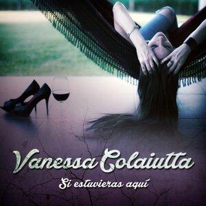 Vanessa Colaiutta 歌手頭像