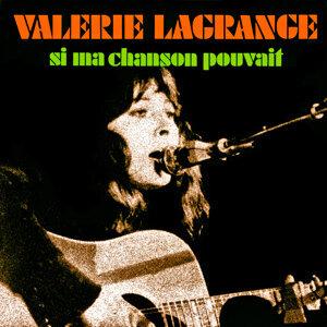 Valérie Lagrange 歌手頭像
