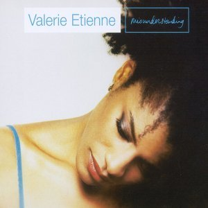 Valérie Etienne 歌手頭像