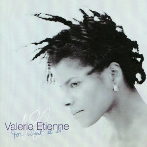 Valérie Etienne