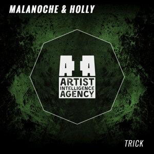Malanoche, Holly, Malanoche, Holly 歌手頭像