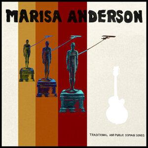 Marisa Anderson 歌手頭像