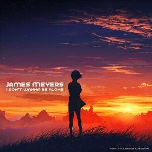 James Meyers Artist photo